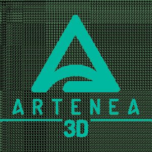 logo_Artenea3d
